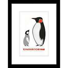 Buy Cartwheels and Conkers - Mother Knows Best Framed Print, 43 x 33cm Online at johnlewis.com