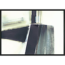 Buy Bianka Guna - Winter Abstract #2, Framed Canvas Print, 104 x 74cm Online at johnlewis.com