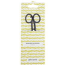 "Buy John Lewis Malmo 5"" Sewing Scissors Online at johnlewis.com"