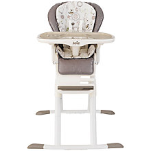 Buy Joie Baby Mimzy 360 Highchair, New Ned Online at johnlewis.com