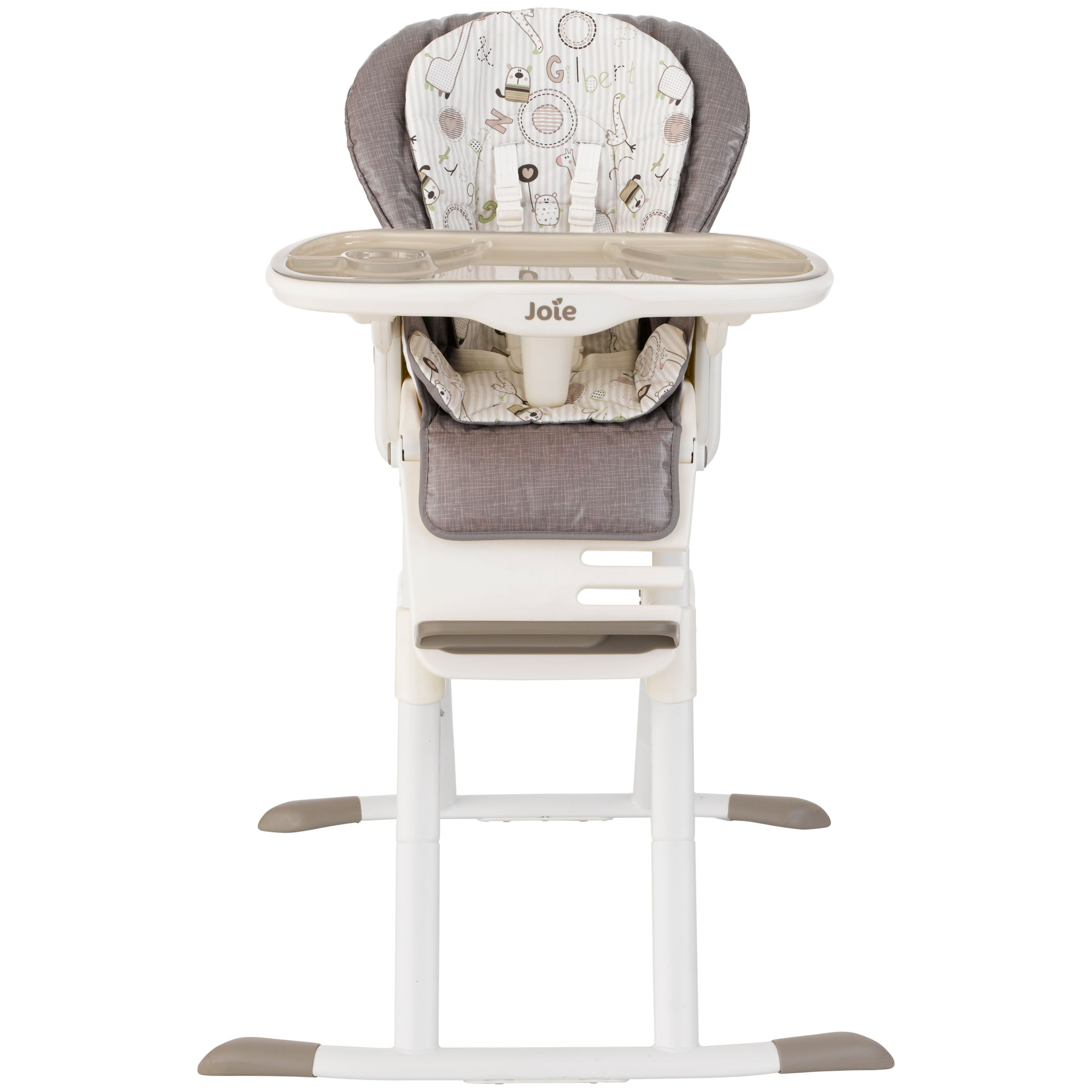 Joie Baby Joie Baby Mimzy 360 Highchair, New Ned