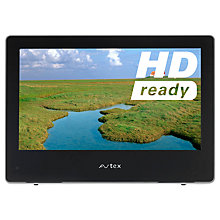 "Buy Avtex L165DRS LCD HD 720p TV/DVD Combi, 16"" with Freeview/Analogue Tuner Online at johnlewis.com"