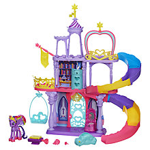 Buy My Little Pony Twilight Kingdom Online at johnlewis.com