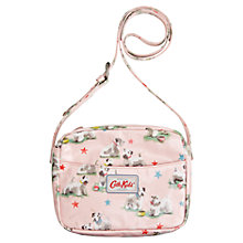 Buy Cath Kidston Starry Dog Print Kids Handbag, Pink Online at johnlewis.com