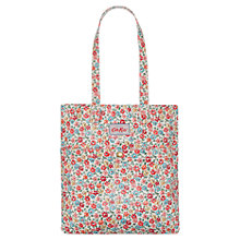Buy Cath Kidston Ditsy Garden Book Bag, Multi Online at johnlewis.com