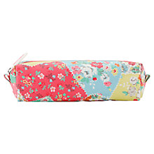 Buy Cath Kidston Patchwork Pencil Case Online at johnlewis.com