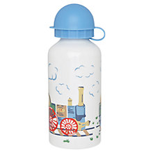 Buy Cath Kidston Tiny Trains Drink Bottle Online at johnlewis.com
