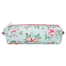 Buy Cath Kidston Kingswood Rose Pencil Case Online at johnlewis.com