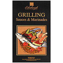Buy Edinburgh Preserves Grilling Box, 552g Online at johnlewis.com