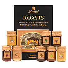 Buy Edinburgh Preserves Roasts Box, 709g Online at johnlewis.com