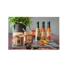 Buy Edinburgh Preserves Chilli Box Online at johnlewis.com