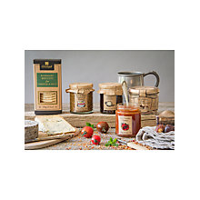 Buy Edinburgh Preserves Ploughmans Box, 885g Online at johnlewis.com