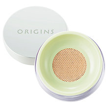 Buy Origins GinZing™ Mineral Makeup Online at johnlewis.com
