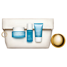 Buy Clarins HydraQuench Collection - Moisture Must-Haves Online at johnlewis.com