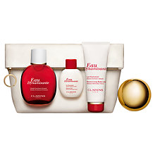 Buy Clarins Eau Dynamisante Collection - Wake-Up Treats Online at johnlewis.com