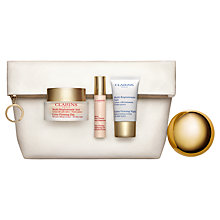 Buy Clarins Extra Firming Collection - Super Skin Firmers Online at johnlewis.com