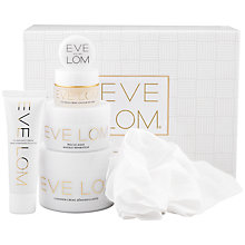 Buy Eve Lom Ultimate Collection Skincare Christmas Gift Set Online at johnlewis.com