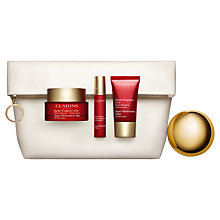 Buy Clarins Super Restorative Collection - Skin Replenishers Online at johnlewis.com