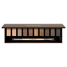 Buy Clarins The Essentials Eyeshadow Pallete Online at johnlewis.com