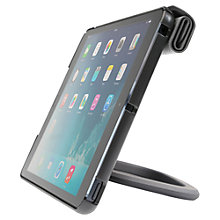 Buy Native Union Gripster Wrap Case with Autowake for iPad mini 2 & 3, Slate Grey Online at johnlewis.com