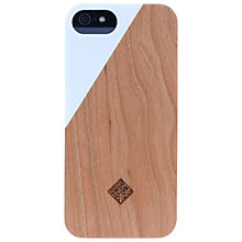 Buy Native Union Clic Wooden Case for iPhone 5 & 5s Online at johnlewis.com
