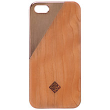 Buy Native Union Clic Metal Case for iPhone 5 & 5s Online at johnlewis.com