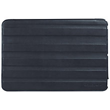Buy Native Union Gripster Wrap Leather Case with Autowake for iPad Air Online at johnlewis.com