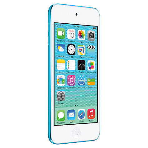 Buy Apple iPod touch Online at johnlewis.com