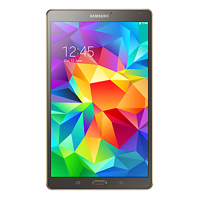 Samsung Galaxy Tab S 8.4 Tablet OctaCore Samsung Exynos Android 8.4 16GB WiFi