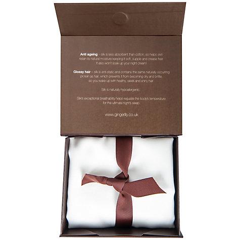 Buy Gingerlily Beauty Box Mulberry Silk Standard