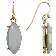 Buy John Lewis Marquise Drop Earrings Online at johnlewis.com