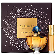 Buy Guerlain Shalimar Eau de Parfum Gift Set Online at johnlewis.com