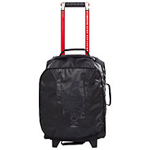 Buy The North Face Rolling Thunder 19'' Holdall Online at johnlewis.com