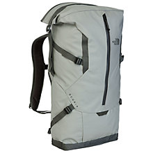 Buy The North Face Base Camp Scoria Backpack, Grey Online at johnlewis.com