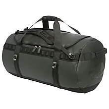 Buy The North Face Base Camp Duffle Holdall, Large Online at johnlewis.com