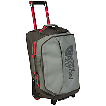 Buy The North Face Rolling Thunder 22'' Holdall Online at johnlewis.com