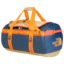 Buy The North Face Base Camp Duffle Holdall, Medium Online at johnlewis.com
