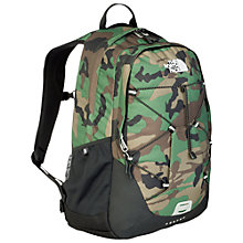 Buy The North Face Jester Backpack Online at johnlewis.com