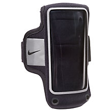 Buy Nike Lightweight Armband Online at johnlewis.com