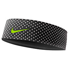 Buy Nike Dri-FIT Headband Online at johnlewis.com