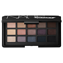 Buy NARS Narsissist Eyeshadow Palette Online at johnlewis.com
