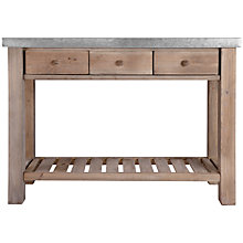 Buy Garden Trading Large Potting Table Online at johnlewis.com