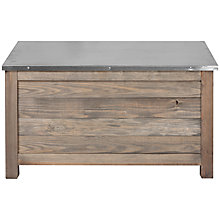 Buy Garden Trading Outdoor Storage Box Online at johnlewis.com