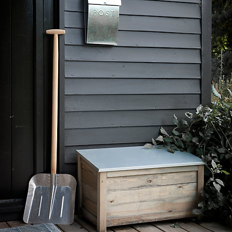 Buy Garden Trading Aldsworth Outdoor Storage Box Online at johnlewis.com