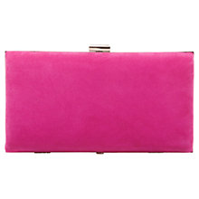 Buy Dune Barley Clutch Bag Online at johnlewis.com