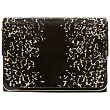 Buy Dune Babybella Pony Clutch, Black Online at johnlewis.com