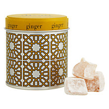 Buy Divan Ginger Turkish Delight, 150g Online at johnlewis.com