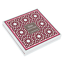Buy Divan Rose and Lemon Turkish Delight, 500g Online at johnlewis.com