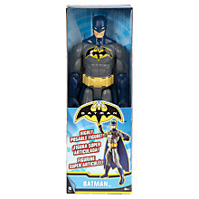 Buy Batman Figure, 30cm Online at johnlewis.com