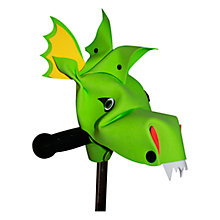 Buy Handlebar Heroes: Smoulder Dragonasaur Online at johnlewis.com